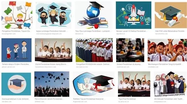 startup bidang pendidikan