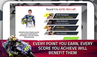 MotoGP Race Championship Quest Mod APK - wasildragon.web.id