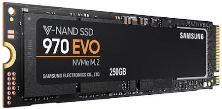 Samsung 970 EVO 250 GB
