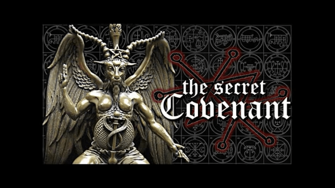 The Secret Covenant - Must share !!