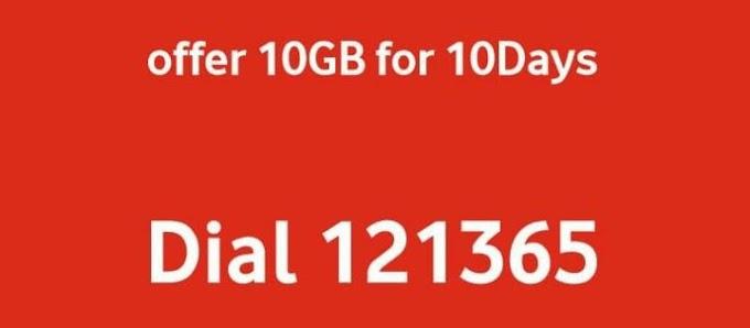 Get 10 GB FREE😍😍😍