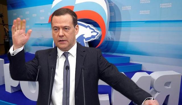 5 дел политической партии «Единая Россия», за которые ее раскритиковали депутаты от КПРФ