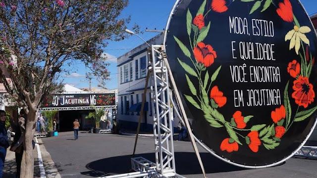 Fest Malhas 2018 em Jacutinga(MG) já tem data definida