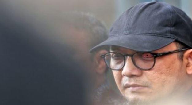 Muannas Alaidid Kembali Senggol Novel Baswedan: Urusin saja kinerja KPK