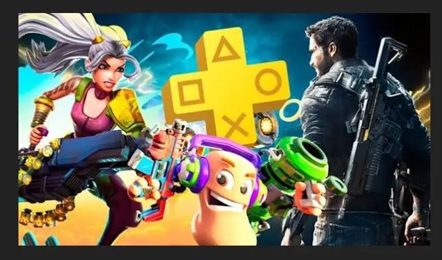 أفضل ألعاب PlayStation Plus  لشهر ديسمبر 2020 مجاناً