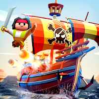 Pirate Code – PVP Battles at Sea Mod Apk