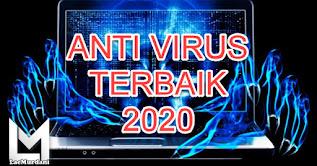 Software Antivirus Terbaik Laptop dan PC 2021, Paling Ampuh