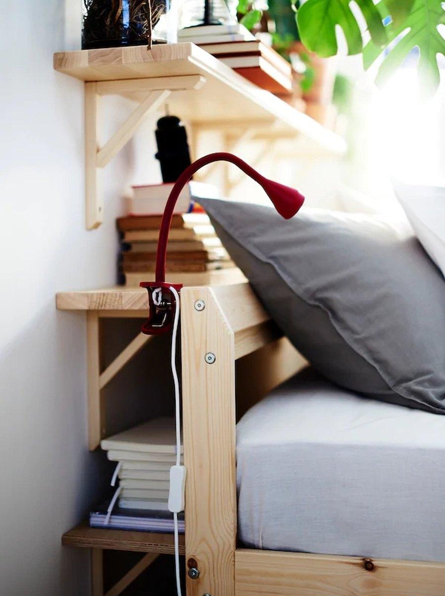 Arredamento Ikea per la casa vicino al mare