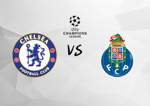 Chelsea vs Porto  Resumen y Partido Completo