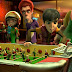 "{MOVIE] Highly unique and original world of ""Foosball: The Unbeatables"" opens October 1"