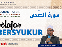 Tafsir Surat Ad-Dhuha Download Powerpoint