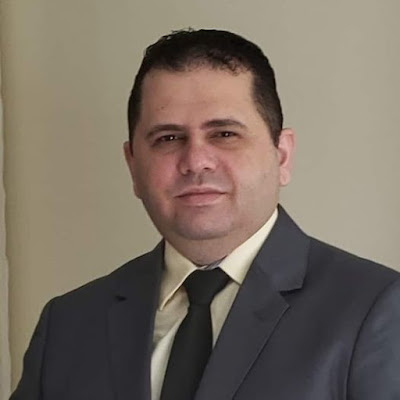 Morre em Fortaleza, vítima de complicações da Covid-19, o procurador Geral da Prefeitura de Iguatu, Ismael Lopes de Araújo