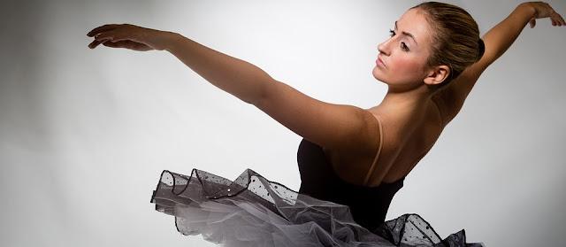 71 Catchy Ballet Blog Names