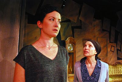 BWW Review: Group rep May Be Proud with A DULL PAIN TURNED SHARP