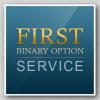 Брокер First Binary option | Фирст Бинари Опшен