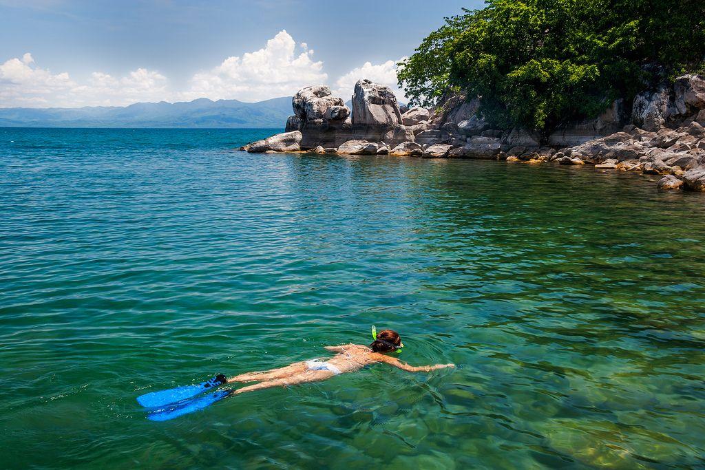 1. Lake Malawi, Malwai