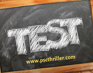 Mock Test 2 - Previous Question Paper - Peon 07/2019 - GK and Current Affairs