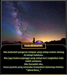 quotes kata malam sepi menyentuh hati