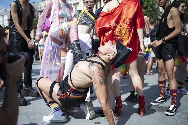 Oroszországban csak súlyos testi sértés egy homoszexuális megölése