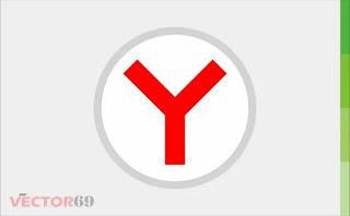 Logo Yandex Browser - Download Vector File CDR (CorelDraw)