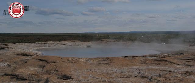 El Gran Geysir