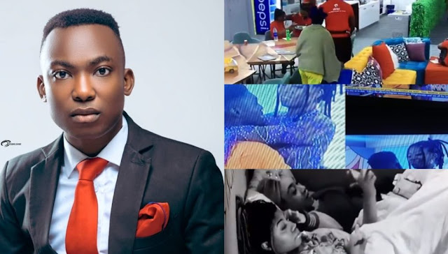 If you are watching BBNaija, you're killing your spirit– Evangelist claims (Video)