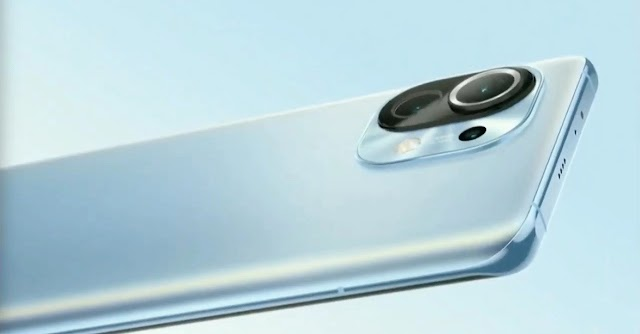 Xiaomi Launches Mi 11 In China: The First Smartphone Taking Advantage Of The Snapdragon 888