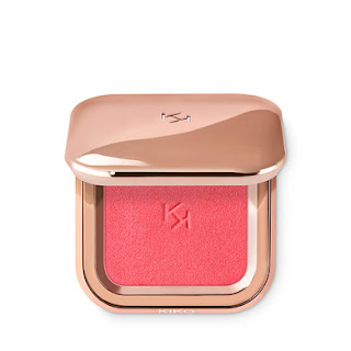 blush metal kiko