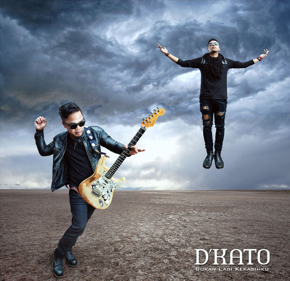 Lagu D'kato Full Album