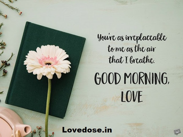 Good Morning messages inspirational thoughts