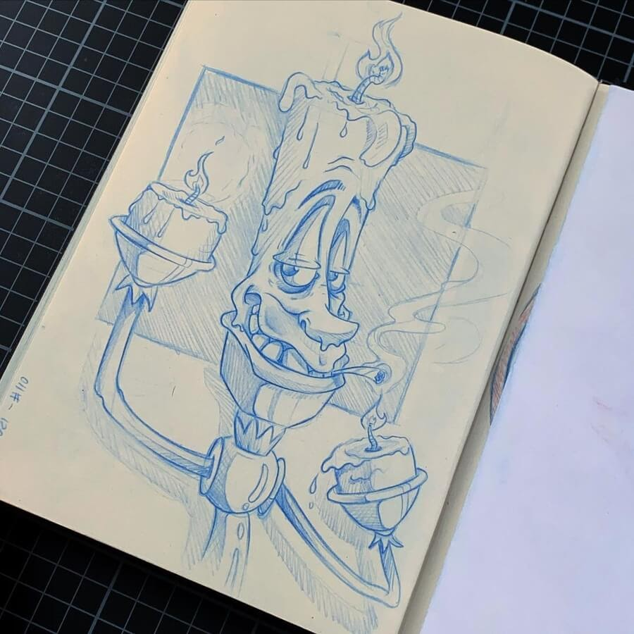 05-Lumiere-Beauty-and-the-Beast-Christof-Groll-www-designstack-co
