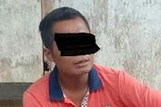 Buron Selama 20 Bulan, Tahanan Kasus Cabul di Ringkus Tim Resmob Polres Minut di Papua Barat