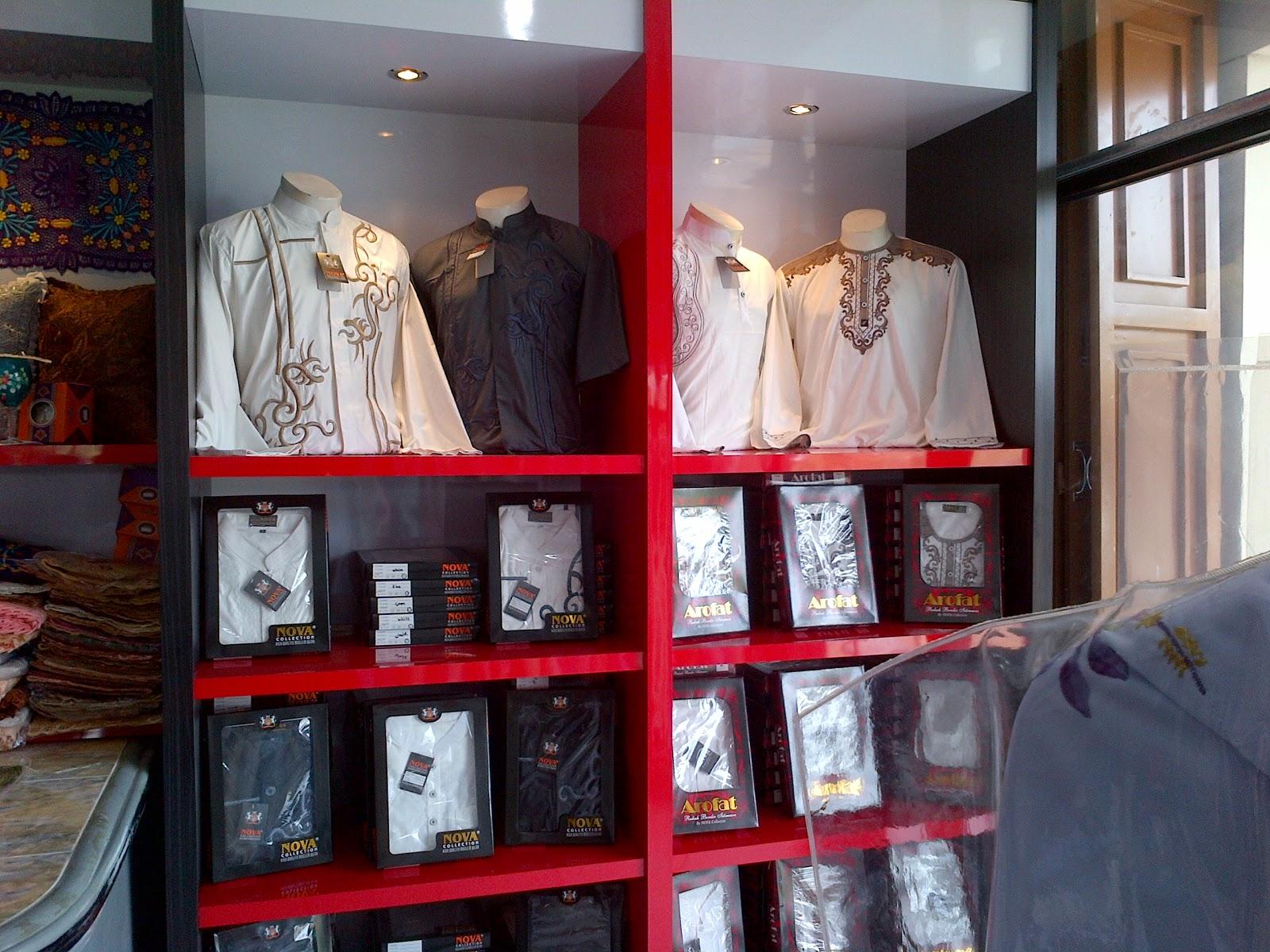 fe1c65f609 Koleksi Produk Busana Nova Collection - Outlet Bodir Tasikmalaya
