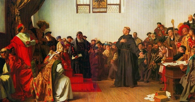 Papa ve Yahudi Moiz Hikayesi
