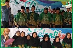 Pelantikan PAC IPNU IPPNU Kecamatan Bawang