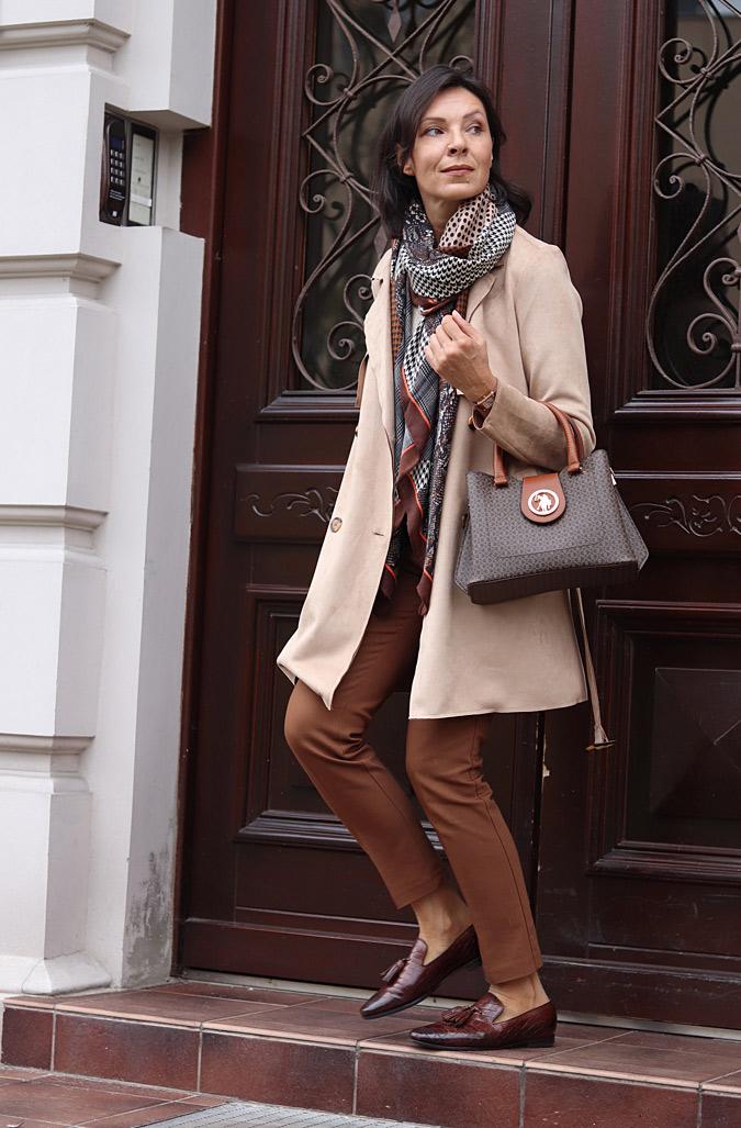 Jak wyglądać elegancko na co dzień