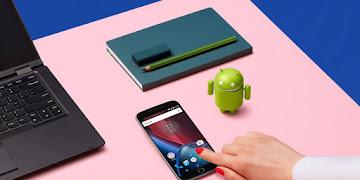 Rumor Terbaru Motorola G5 Plus Beredar Dengan Spesifikasinya