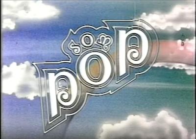 SOM POP/TV 2 POP SHOW