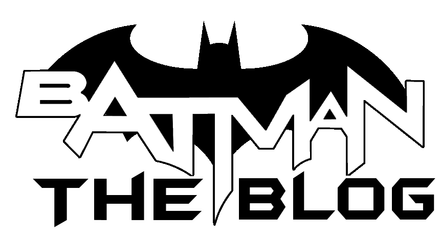 SKG Creation I The Batman Blog I Website