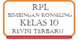 Rpp Rpl Bk 1 Lembar Kelas 10 Semester 1 2 Kelas 10 Revisi 2020 Kherysuryawan Id