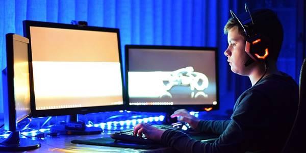 Monitor Gaming Terbaik 2018