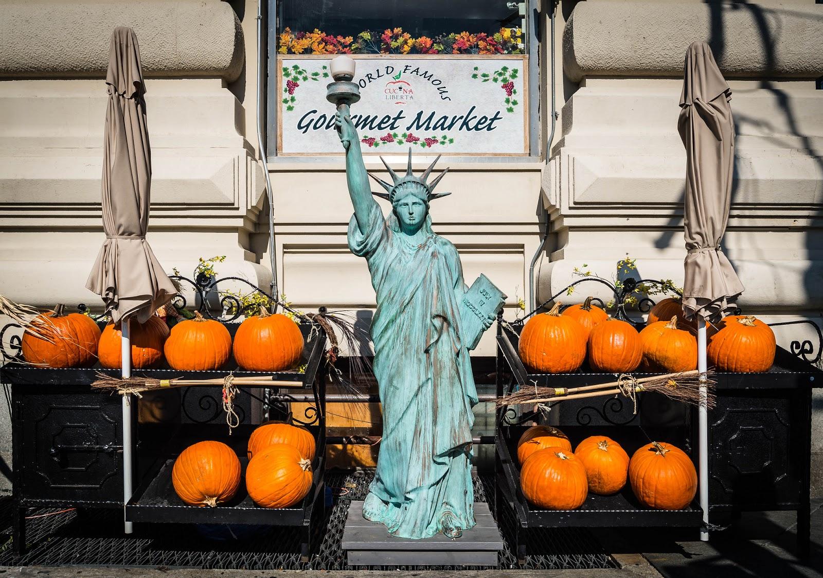 New York : 5 activités insolites à faire pour Halloween