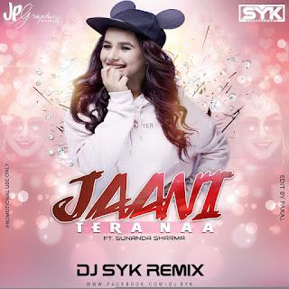 JAANI TERA NAA _PYAR KAR DI CHANNA VE PUNJABI 2018 SONG REMIX DJ SYK