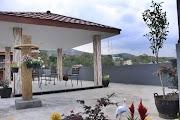 Villa 7 Kamar | Rooftop View Pegunungan