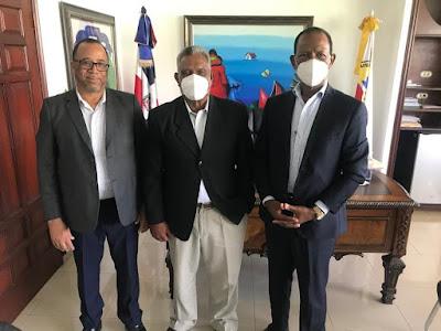 """Montero Arias """"Héctor Cordero es el nuevo director IDECCOP"""""""