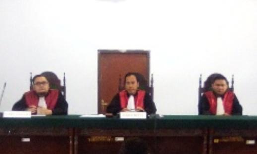 Kasus Pemilu Di Selayar, Dituntut Jaksa 5 Bulan, Divonis Bebas, Oleh Hakim