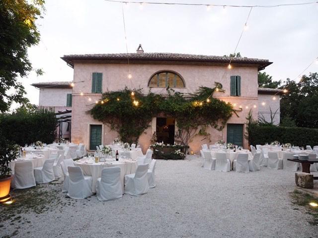 Matrimonio Tra Gli Ulivi Toscana : Matrimonio ecologico una vera location per matrimoni ecologici in