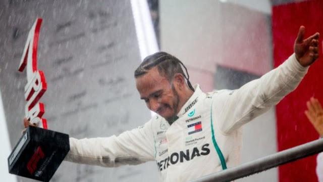 Mercedes става Веган