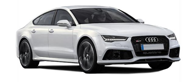 Audi Q- 3 technology