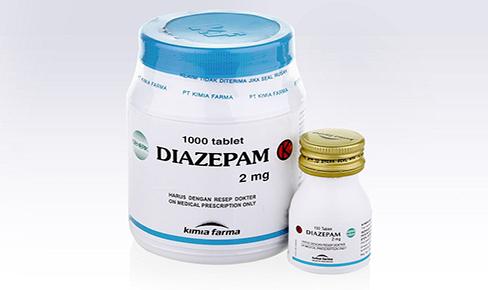 سعر أقراص ديازيبام Diazepam مهدى للأعصاب